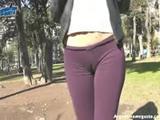 Lekkere legging