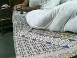 Amateur porno uit Pakistan.