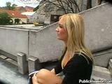 Sex verhalen: Pijpen op een openbare plek